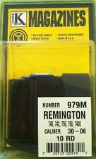 New Triple K Remington 740 7400 742 750 760 30-06 270 979M 10RD Mag Clip
