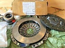 GENUINE VAUXHALL CORSA C CLUTCH KIT DISC PRESSURE PLATE SLAVE CYLINDER 93185912