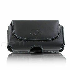 100 Wholesale Leather Cellphone Pouch for iPhone 5 5th Generation