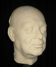 PETER LORRE Latex Head from MOVIELAND WAX MUSEUM MOLD! Sculpted by Pat Newman!