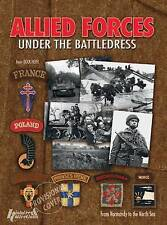 Allied Forces Under the Battledress by Jean Bouchery (Hardback, 2012)