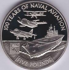 £100 Commemorative Coin