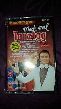 Musikkassette Max Greger / Mach mal Tanztag - Album