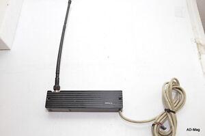 Accessoire téléphonie - ERICSSON (ASCOM) Teletracer CW 6031 / Emetteur 26,695MHz