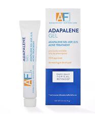 AcneFree Adapalene Gel Retinoid Acne Treatment 0.5oz NEW!