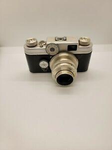 Argus c-four Camera