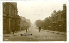 Albert Road, Six Ways Aston RP Birmingham