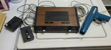 Super RARE1970's Heathkit Video Game Console GD-1380