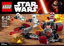 Lego Star Wars 75134 Galactic Empire Battle Pack Fuori Produzione Raro