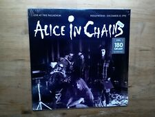 Alice In Chains Live Palladium Hollywood 1992 NEW SEALED Vinyl LP Record Album