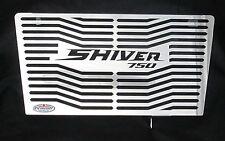 Aprilia SL750 Shiver (06>) Beowulf Radiator Guard, Protector, Cover, Grill A007L