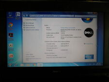 """Reay4Use""Dell Latitude 2100 Netbook 160 GB HDD Win7 2GB RAM new charger/battery"