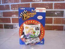 2001 NASCAR WINNER'S CIRCLE #88 DALE JARRETT 1:64 DIECAST CAR -- HOOD SERIES