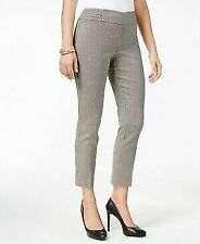 JM Collection Women's Comfort Waistband Ankle Pants Size XXL NWT MSRP $49 B2002
