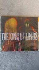 The King of Limbs by Radiohead INCLUDES EVERYTHING