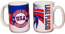 USA Hockey Miracle on Ice 1980 Authentic Official Jumbo Mug
