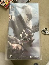 Altaïr the Mentor - Assassin's Creed 1/6 Figure by Damtoys DMS005 U.K. Hot Toys