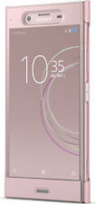 Original (Genuine) Sony SCTG50 Protect Cover Touch Case for Sony Xperia XZ1 Dual