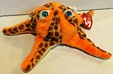 Ty Beanie Babies Wish the Starfish December 5 2002 authentic vintage w tag