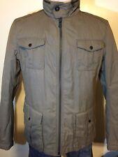 Hugo Boss Oblade2-w Jacket Thermal Insulation Rinnova USA 44R..UK 54 Men