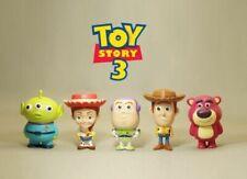 Figuras de acción de TV, cine y videojuegos sin marca, Toy Story