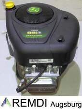 JOHN DEERE Briggs & Stratton Rasentrak Motor INTEK 18,5 HP E-Start Welle 25,4/80