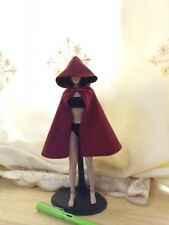 """1/6 Scale Red Cape Model FOR 12"""" Female Little Red Riding Hood Figure Doll TOYS"""