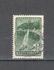 UNGHERIA 64A - 1946 - ABAZIA TIHANY - MAZZETTA DI 15 - VEDI FOTO