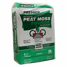 Pro Moss Horticulture Retail Peat Moss to Prepare the Soil for Planting - 17 lbs