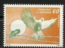 CEPT 1995/ Spanisch Andorra MiNr 243 **