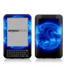 Kindle Keyboard Skin - Blue Giant - Sticker Decal
