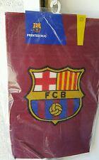 Alfombra FC Barcelona Barça 80x50 cm.  Rug