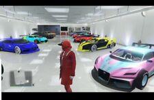 GTA V vehicles Xbox ONE