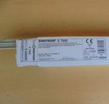 4,7 kg Schweissring SR Eurotrode E 7005 Stabelektrode 2,5 x 350 mm