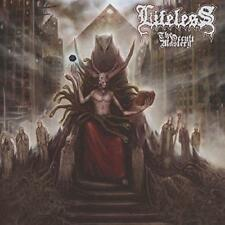 Lifeless - The Occult Mastery (NEW CD)