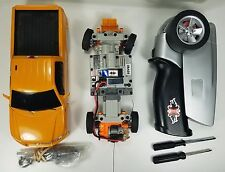 Xmods Ford F150 Truck W/ 4 Wheel Drive Upgrade Working Condition Box Controller