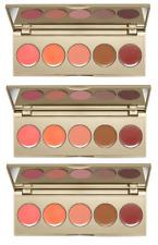 Stila Sunset Serenade Convertible Color Dual Lip & Cheek Palette, 0.26 oz (3 Pk)
