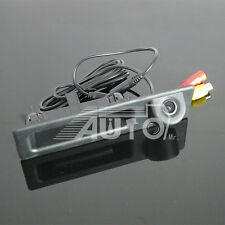 Car Reversing Camera for BMW 5 Series Handle Rear View Camera F10 F11 F07 X3 F25