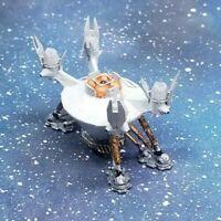 Babylon 5 EA Breaching Pod Resin Model