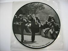 """LAUREL & HARDY - SHINE ON HARVEST MOON - RARE 7"""" PICTURE DISC - NEW"""