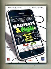 GENITORI E FIGLI # Filmauro Home Video DVD-Video 2010