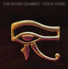 Le Suore della Misericordia-VISION Thing-NUOVO VINILE LP-pre ORDINE - 15th GIUGNO