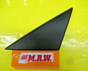 MOLDING DOOR GLASS WINDOW DOOR PANEL CORNER TRIM CAP DRIVER SIDE 03-08 TIBURON