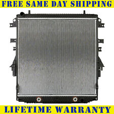 Radiator For 2015-2017 Chevrolet Colorado GMC Canyon Fast Free Shipping
