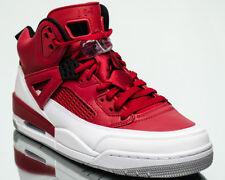 premium selection 5ebba 4b3f3 Jordan Spizike Size 9 Gym Red Black White Wolf Grey Mens Shoe 315371-603