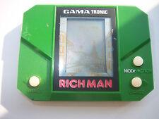 RAR-Richman Spiel-Gama Tronic
