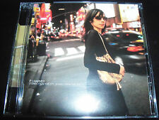 P J / PJ Harvey Stories From The City Stories From The Sea Aust CD - Like New