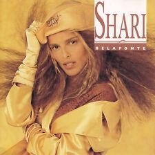 Shari Belafonte-CD-Shari