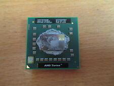 AMD Turion 64 X2 Mobile RM-70 2.0GHz CPU TMRM70DAM22GK Processor 1MB 2GHz S1 G2