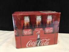 2015 Coca Cola Coke Recipe Card Collection Tin Recipe Box with recipes NEW (Q17)